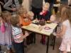 the Home kids love a birthday cake!