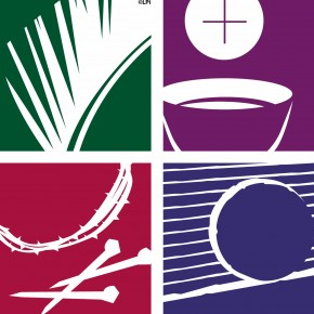 Holy Week & Easter Gatherings 2013