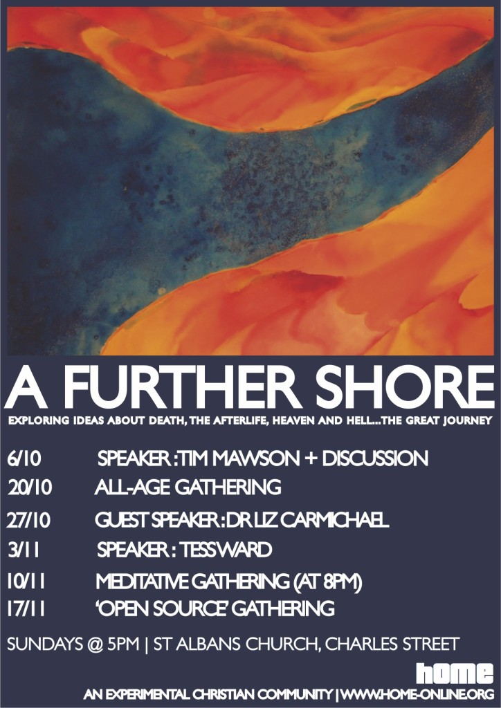 a further shore cycle poster